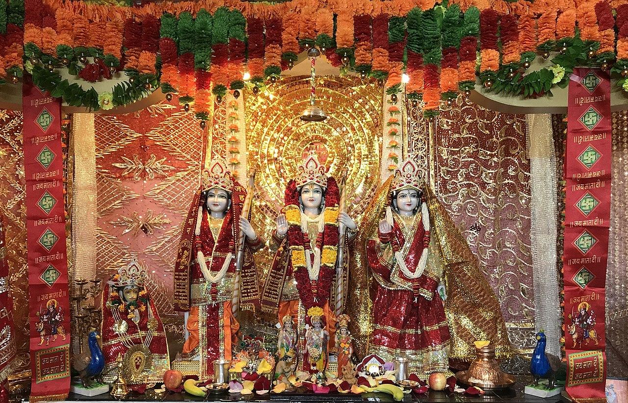 जानिए! रामायण एवं श्री राम से जुड़े कुछ अनसुने तथ्य