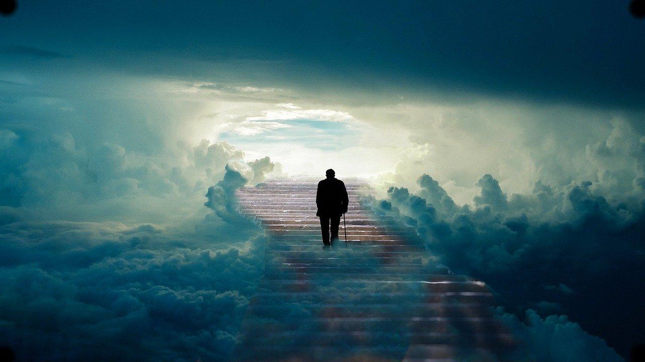 'मृत्यु के बाद का जीवन' के पीछे ज्योतिष तर्क