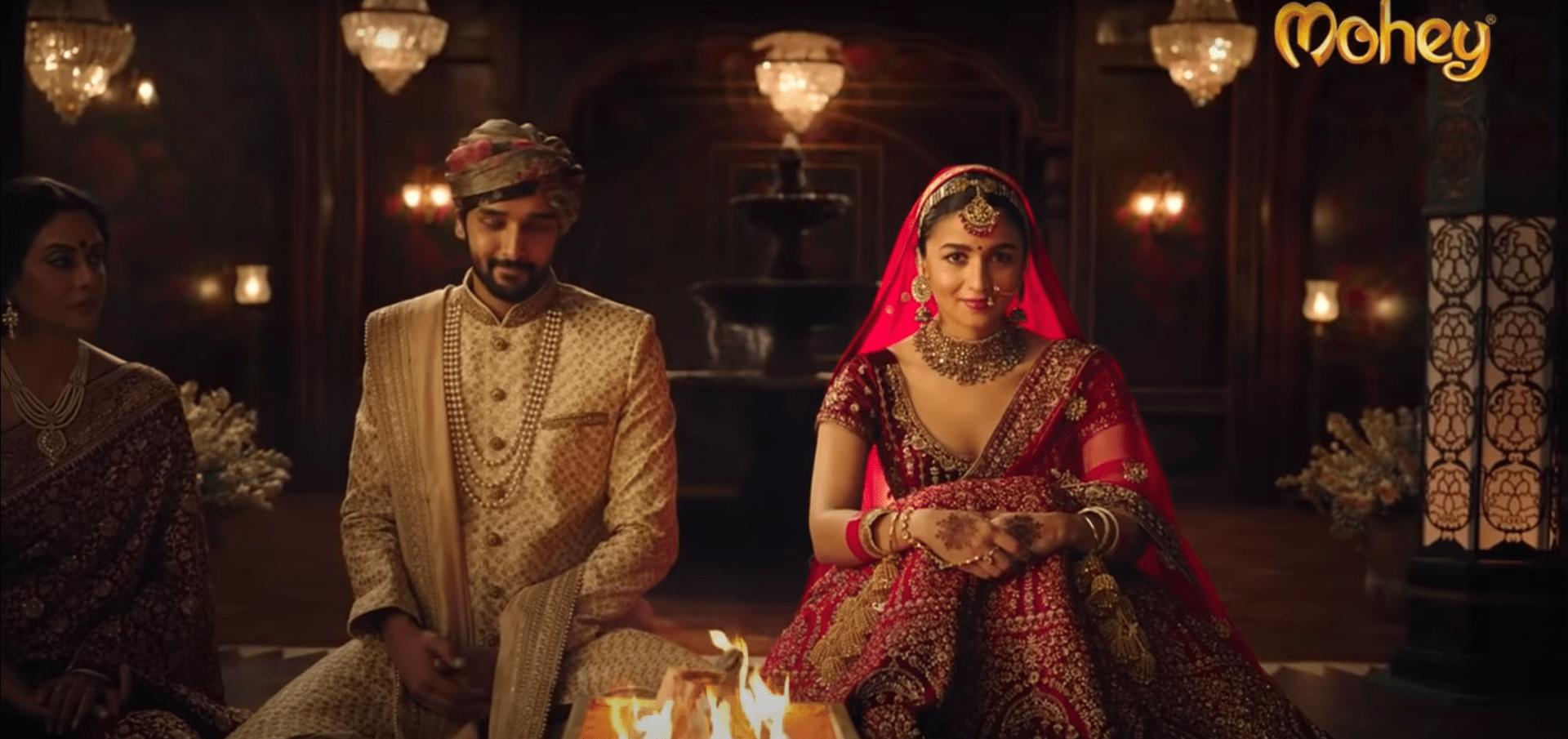KanyaDaan vs KanyaMaan: Here's where Manyavar's new ad went wrong