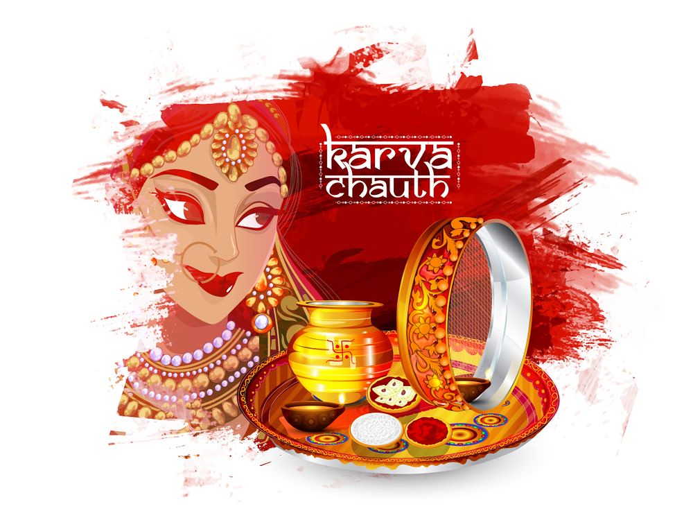 Karva Chauth 2021: Shubh Muhurat, Mythological Tale And Much More