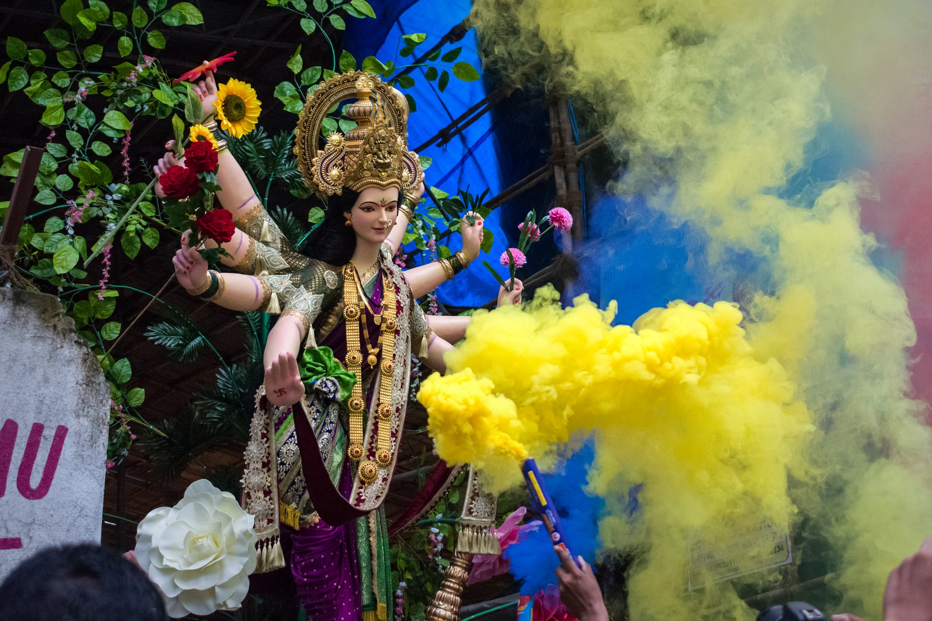 All the information you want to know about Sharad Navratri 2021 and Durga Puja